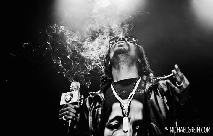 See full photo gallery of Snoop Lion live at Summerjam Festival 2013